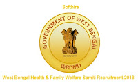 West Bengal Health & Family Welfare Samiti Recruitment