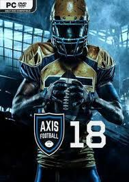 Download Axis Football 2018 - Torrent and direct link - AzonPromo