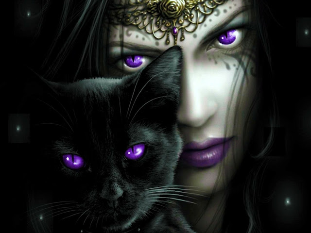 Fantasy-Art-Wallpapers-Backgrounds-Cats