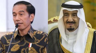 Inilah Deretan Kesepakatan yang Akan Ditandatangani Jokowi dan Raja Salman