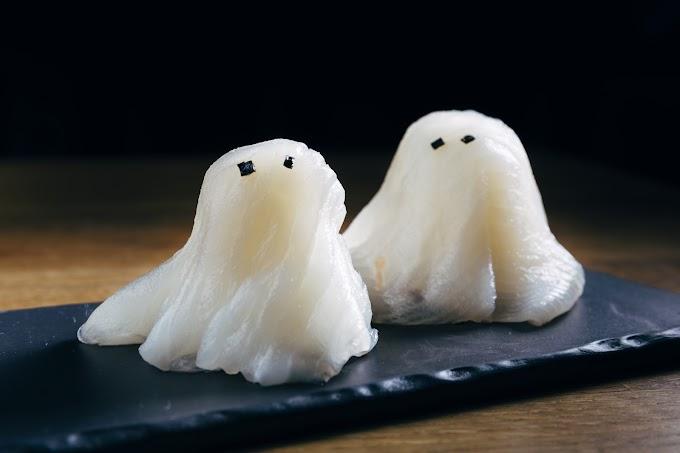 Fantasmitas de Bacalao Noruego