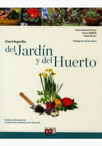 Enciclopedia del jard n y del huerto plantukis for Como quitar la mala hierba del jardin