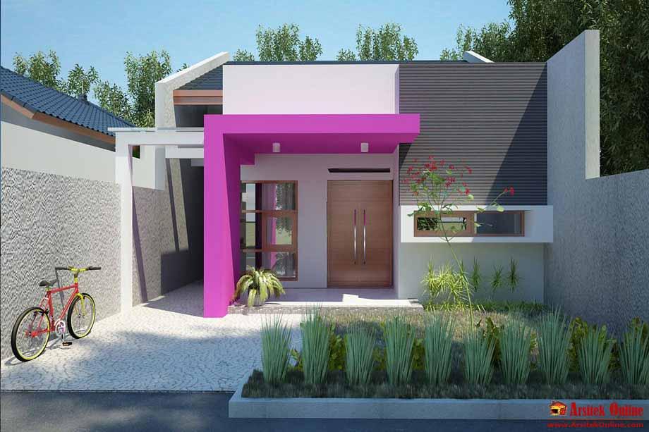 Gambar Rumah Tradisional Rumah Minimalis
