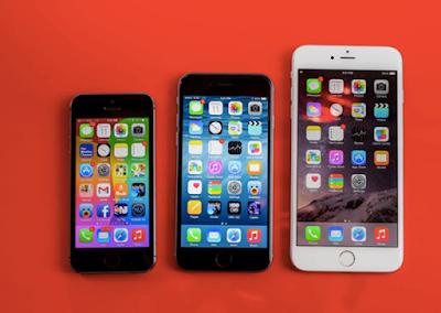 Dien thoai iPhone 6 cu gia re