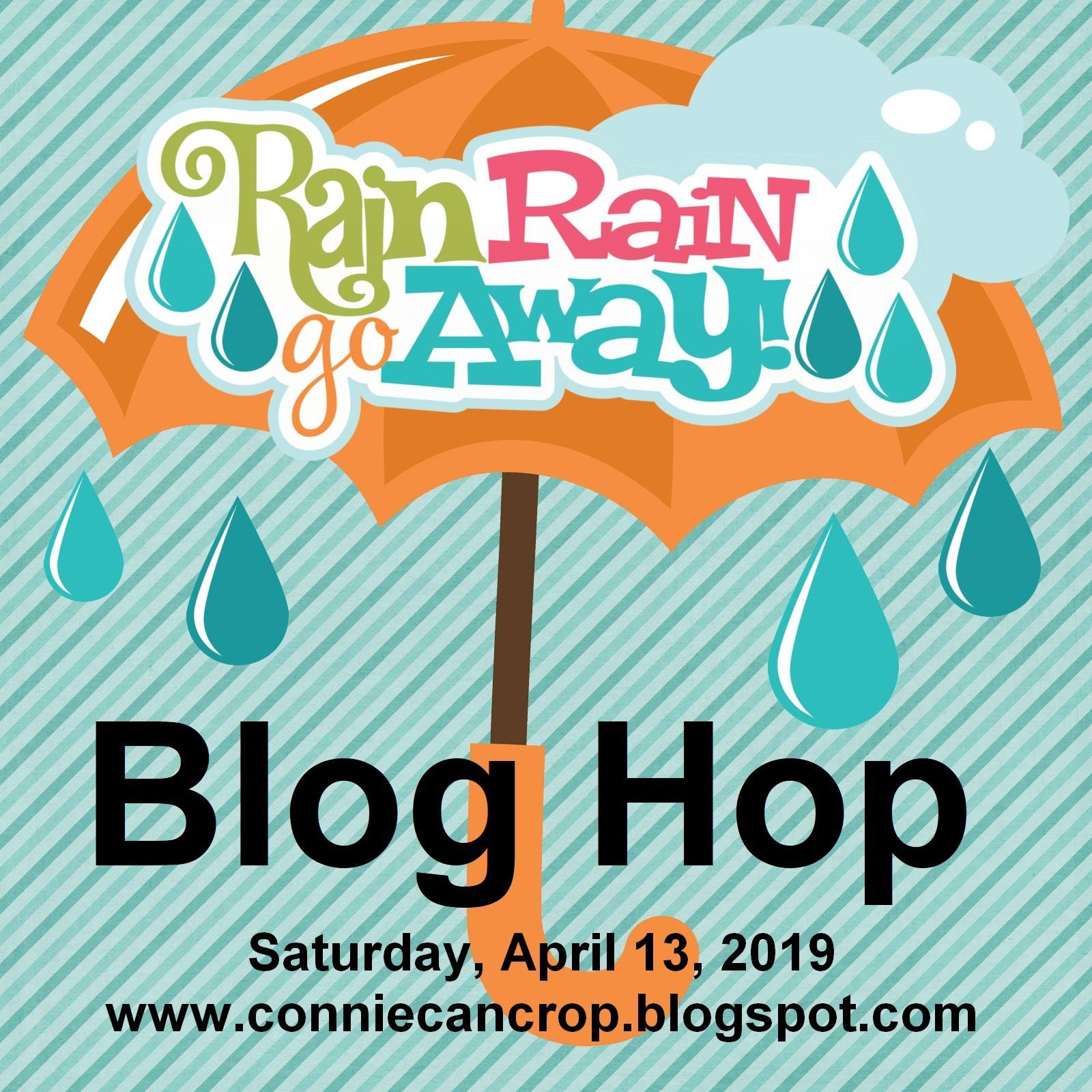 April Blog Hop 19
