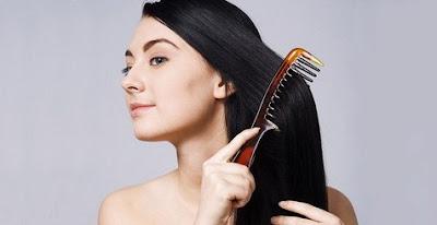 Cara Cepat Dan Aman Membuat Rambut Panjang Dan Lebat
