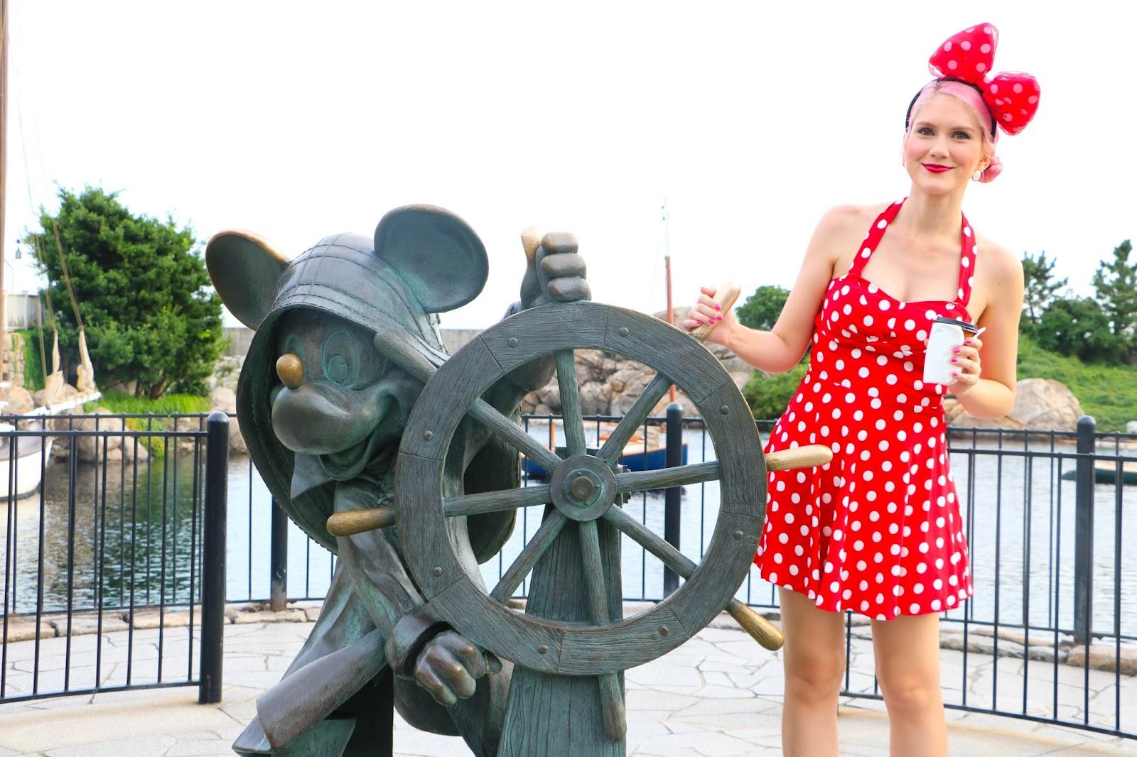 Guide to Disney Sea Tokyo