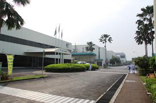 Loker Terbaru Kawasan MM2100 PT Sugity Creatives Cikarang