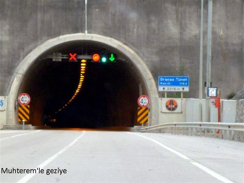 Dranaz Tüneli