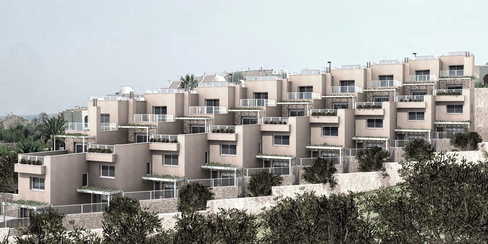 Ar2 proyectos - Fachadas viviendas unifamiliares ...