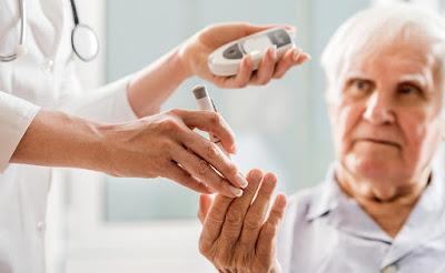 Khám phá sự thật từng giai đoạn bệnh tiểu đường