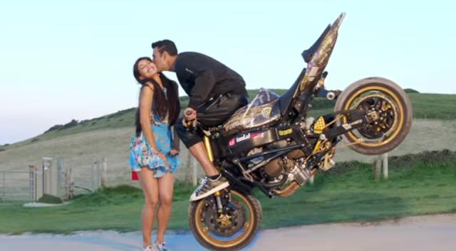 Akshay Kumar-Jacqueline Fernandez from the movie Housefull 3.