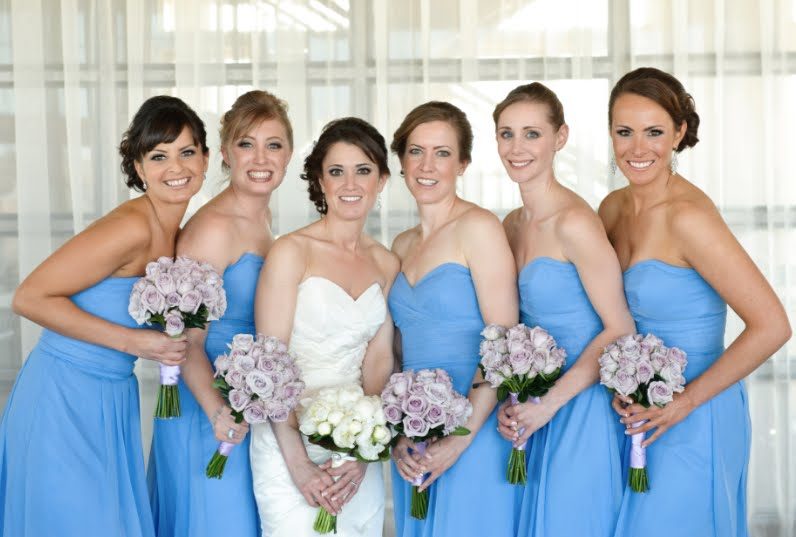 Shop Joielle: Real Weddings: Erin And Keith