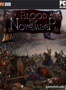 Eisenwald: Blood of November PC Full