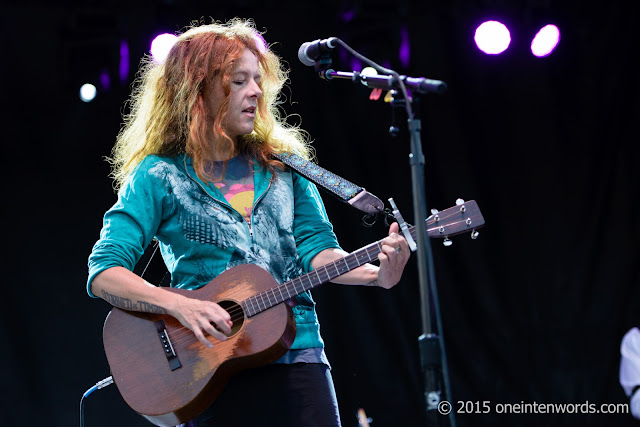 Neko Case on the West Stage Fort York Garrison Common September 20, 2015 TURF Toronto Urban Roots Festival Photo by John at One In Ten Words oneintenwords.com toronto indie alternative music blog concert photography pictures