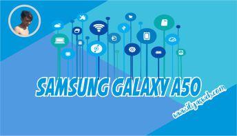harga samsung galaxy a50