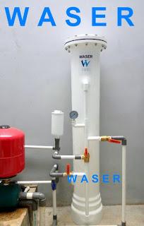 pusat filter air ciputat tangsel