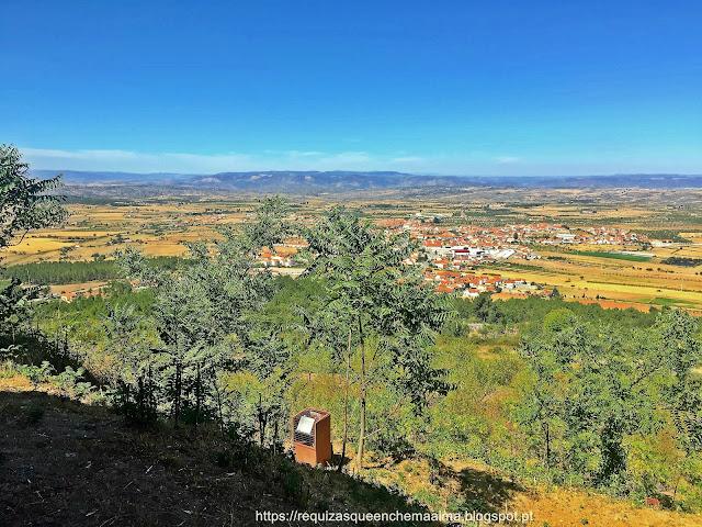 Panorama de Castelo Rodrigo