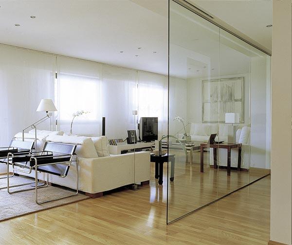 Axioma Arquitectura Interior Y el pasillo qu