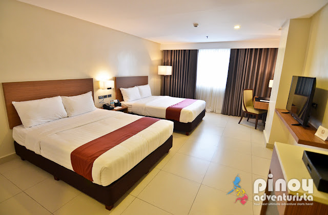 Royce Hotels in Clark Pampanga