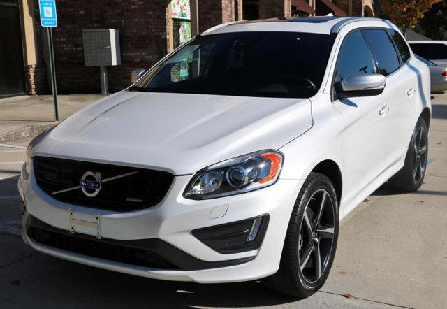 Atlanta Best Used Cars: 2015 Volvo XC60