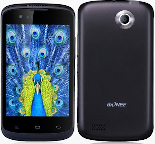 Gionee CTRL V1 picture