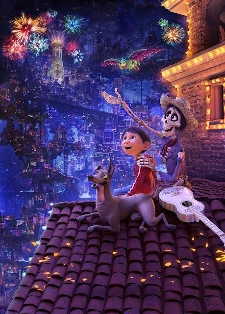 Best tak Movie Coco Mestilah Best dan ini sebabnya