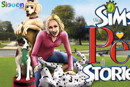 How to Download and Play Game The Sims Pets Stories on PC Laptop