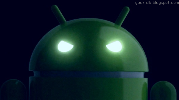 Use ANDROID without GOOGLE