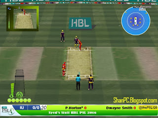 KO Studioz VK18 Cricket 16 Patch For Cricket 07