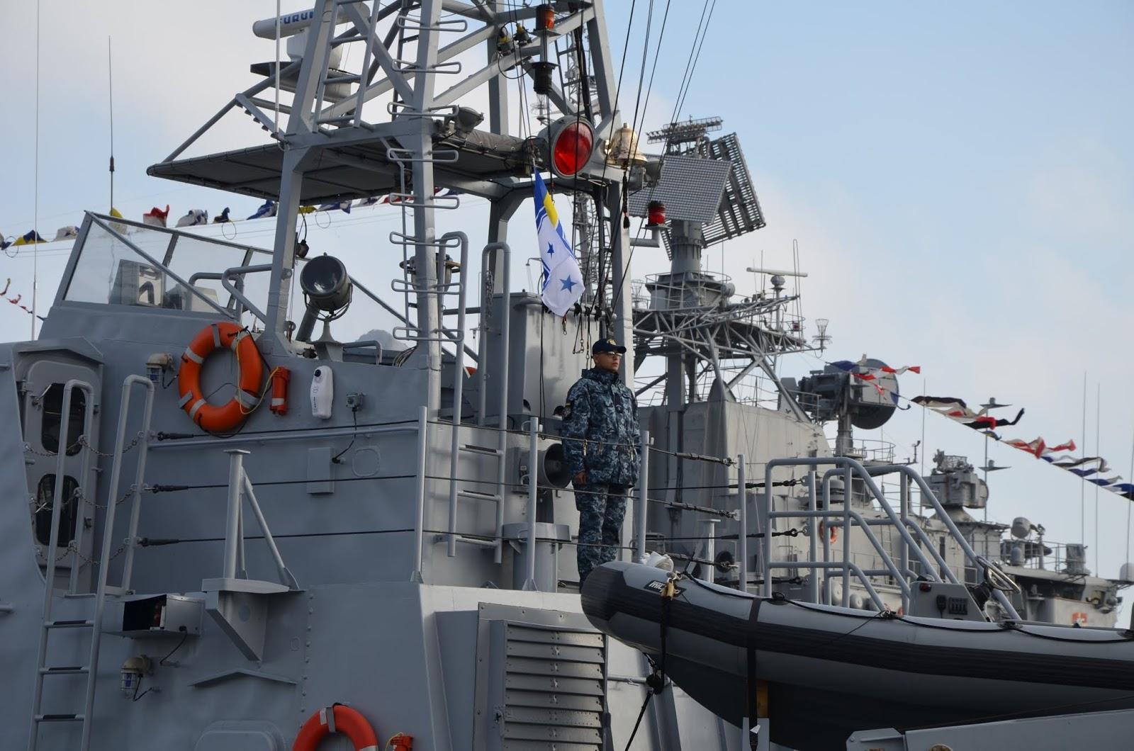 До складу ВМСУ зарахували три кораблі на черзі ще декілька