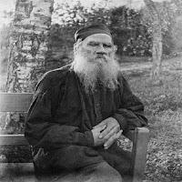 قصة حياة ليو تولستوي - روائي و مفكر روسي, داعية سلام