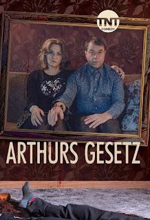 Arthurs Law Temporada 1