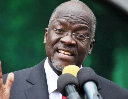 Outrage after Tanzania's president pardons two musicians serving life sentences for the rape of primary school pupils