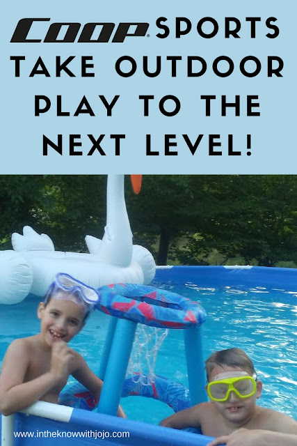 Take playtime to the next level with COOP Sports!