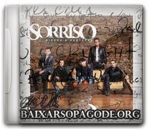 CD Sorriso Maroto - Riscos E Certezas EP (2013)