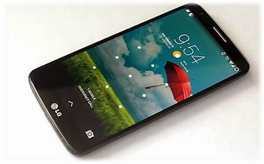 LG G3 of 5.5-Inch Display Features | Specs |