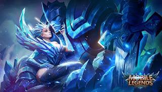 Tips dan Trik Menggunakan Aurora Mobile Legends