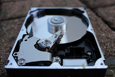 Hard drive image: Intelligent Computing