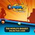 لعبة البلياردو Ball Pool للأندرويد كاملة مهكرة