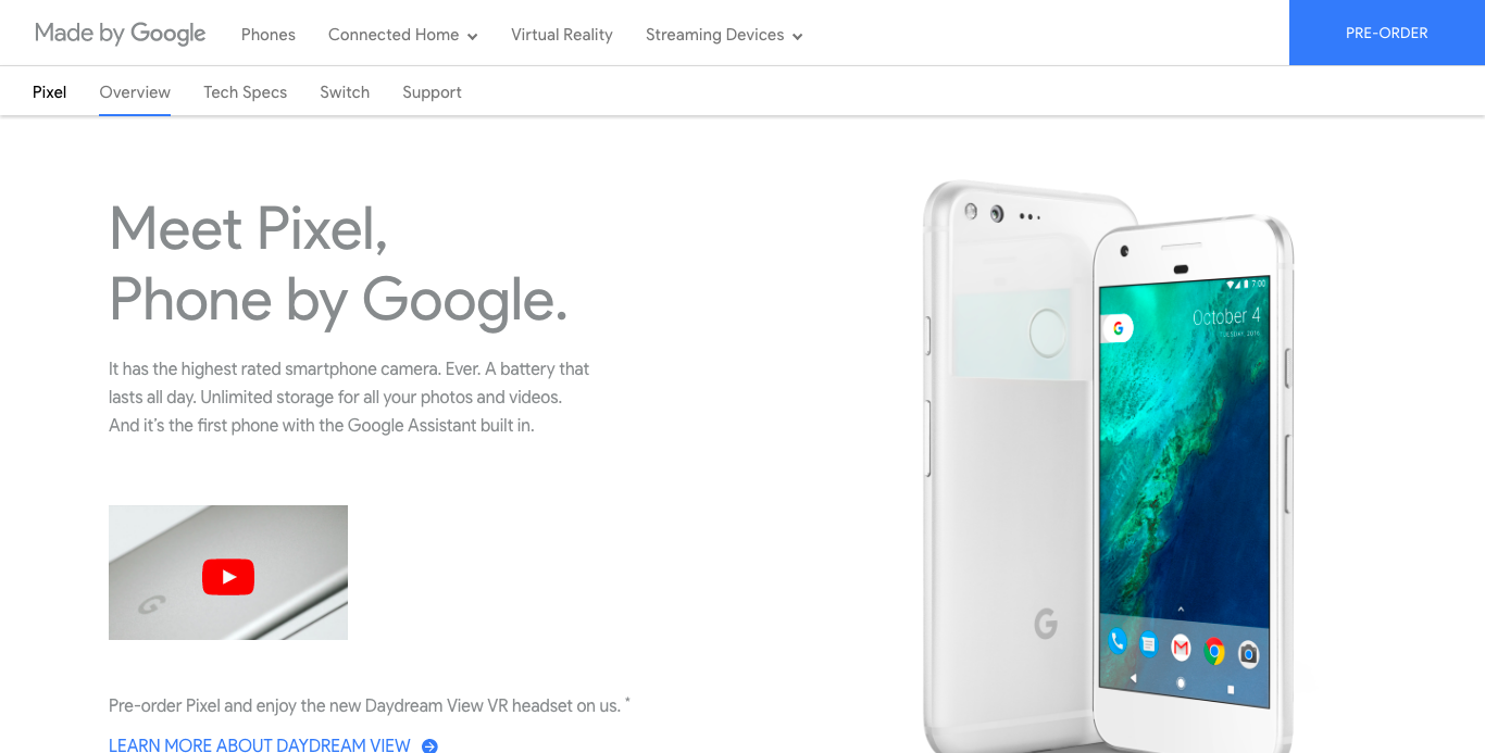 不需 Google Pixel 手機也能立刻使用的智慧型 Google 助理功能