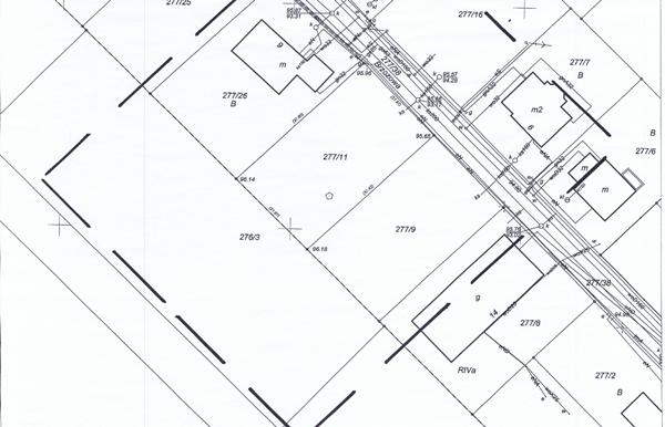 Działka budowlana - jak wybrać, mapa do celów projektowych
