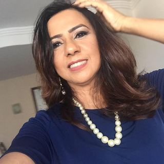 Aos 53 anos Jornalista Nelma Figueiredo morre, em João Pessoa