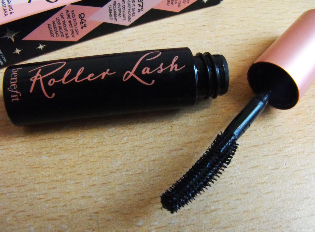 First Impressions | Benefit Roller Lash Mascara