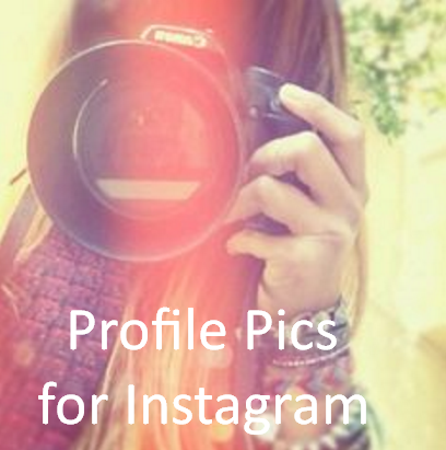Profile Pics for Instagram