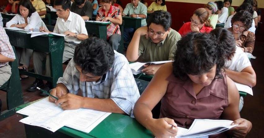 MINEDU convoca a Evaluación de Desempeño a Directores y Subdirectores de Colegios (CRONOGRAMA) www.minedu.gob.pe