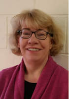 Denise Barnett TCD