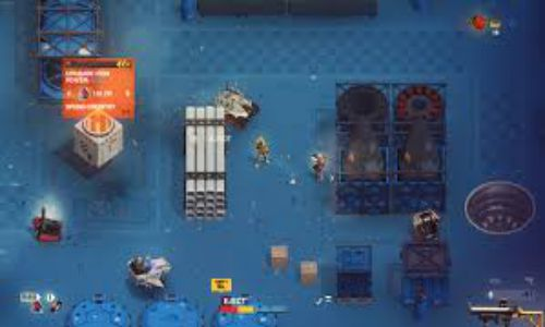Download SYNTHETIK Legion Rising PC Game Full Version Free