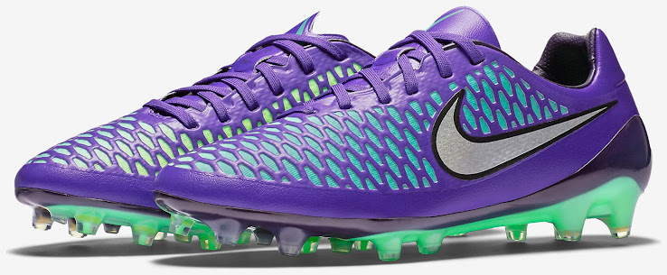 c62106ed9a69 Hyper Grape Nike Magista Opus 2016 Boots Released - Footy Headlines