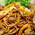 Ini Cara Membuat Mie Aceh goreng Rasa Spesial Gurih Maknyos